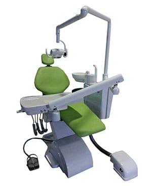 یونیت دندانپزشکی ایلیا