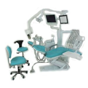 یونیت دندانپزشکی فخر سینا مدل پگاه 2503/2