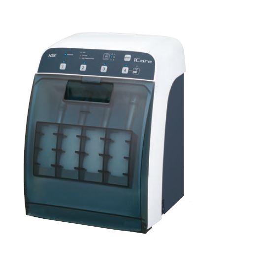 دستگاه روغن کاری NSK - iCare