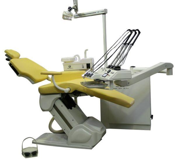 یونیت دندانپزشکی پارس دنتال مدل 2001 K24