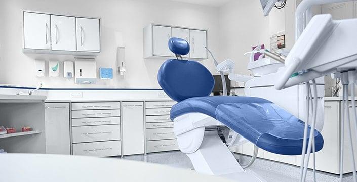 هزینه راه اندازی مطب دندانپزشکی