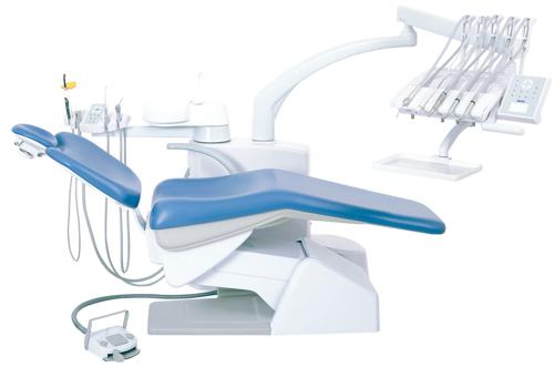 یونیت دندانپزشکی زیگر S30