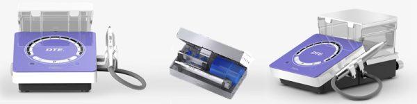 جرم گیر وودپیکر مدل DTE D600 LED